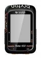 Bryton - Rider 450E