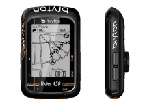 Bryton Rider 450E
