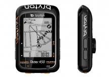 Bryton - Rider 450T SPD+CAD+HRM