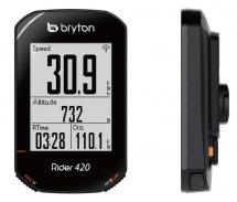 Bryton - Rider 420