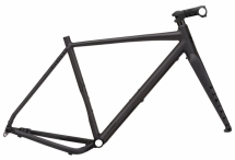 NS Bikes - RAG+ Set (frame + fork + stem)