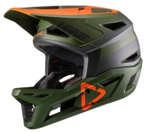 Leatt - DBX 4.0 V20.1 Helmet Forest