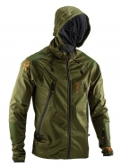 Leatt - DBX 4.0 All-Mountain Jacket Forest