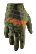 Leatt - DBX 2.0 X-Flow Glove Forest