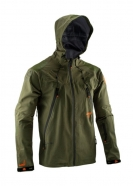 Leatt - DBX 5.0 All-Mountain Jacket Forest