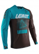 Leatt - DBX 4.0 Jersey UltraWeld Ink