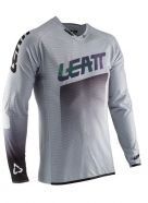 Leatt - DBX 4.0 Jersey UltraWeld Steel