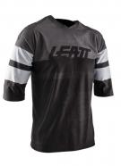 Leatt - DBX 3.0 Jersey Black 3/4