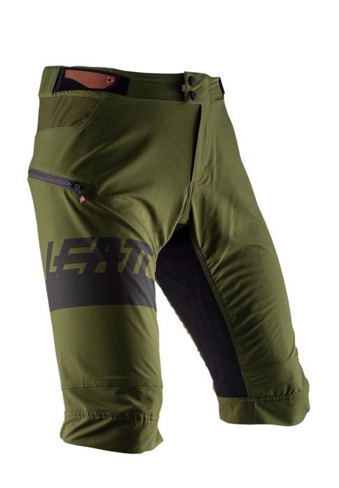 Leatt DBX 3.0 Shorts Forest