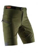 Leatt - DBX 1.0 Shorts Forest