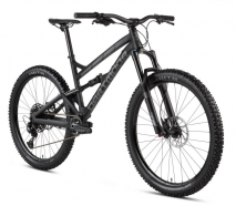 "Dartmoor - Blackbird Intro 27.5"" Bike"