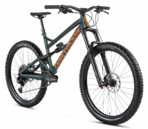 "Dartmoor - Blackbird EVO 29"" Bike"