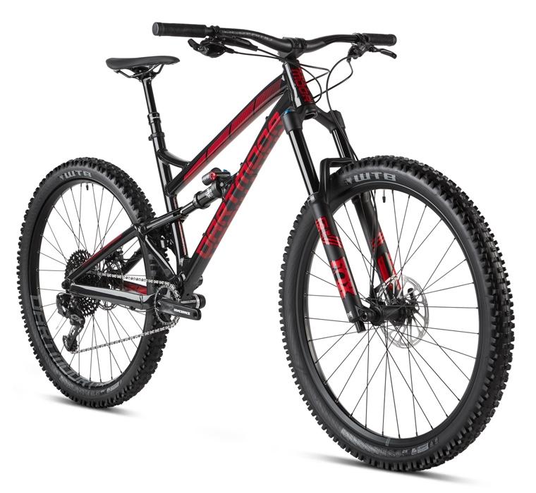 "Dartmoor Blackbird Pro 29"" Bike"
