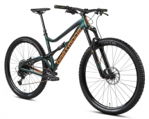 Dartmoor - Bluebird EVO 29 Bike