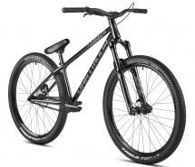 Dartmoor - Quinnie Bike
