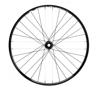 "NS Bikes - Fundamental 26"" / Rotary Cassette 135x10 / Rotary 20 Wheelset"