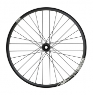 "NS Bikes - Enigma Roll 26"" Rotary SS / Rotary 110x20 / 100x15 Wheelset"