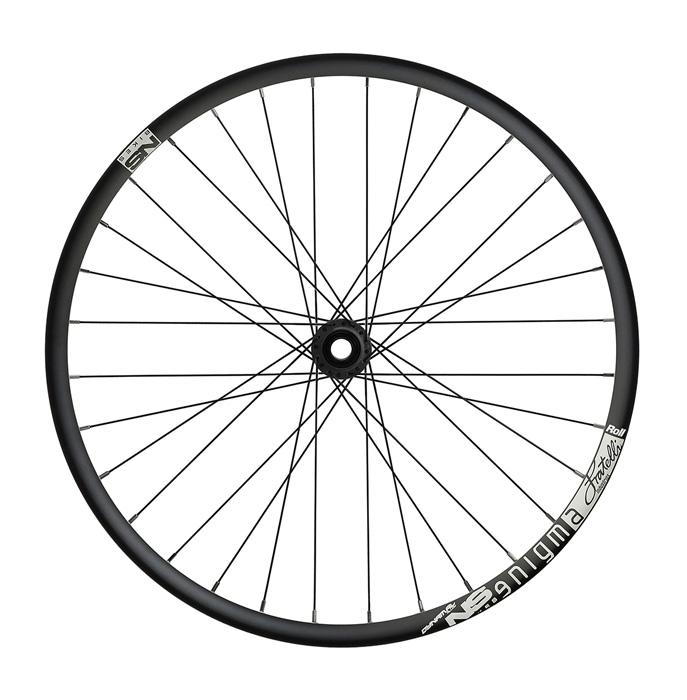 "NS Bikes Enigma Roll 26"" Stay Coaster / Rotary Freecoaster / Rotary 110x20 / 100x15 Wheelset"