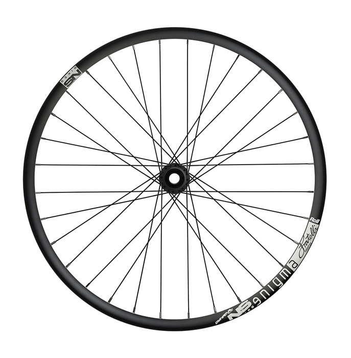 NS Bikes Enigma Rock 29 / Rotary Cassette 157x12 / Rotary 110x20 Wheelset