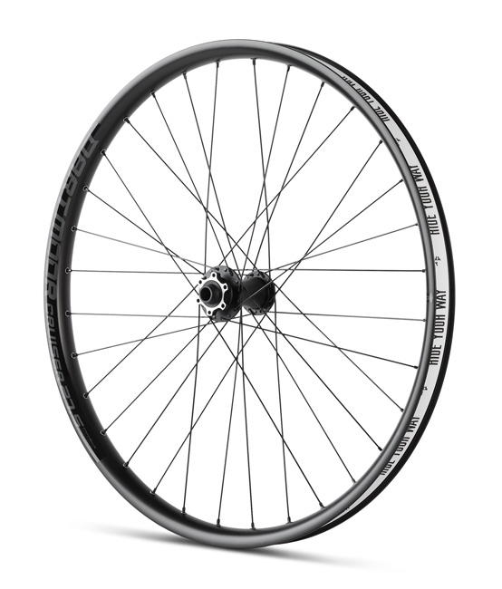 "Dartmoor Cruiser 29"" Boost Front Wheel"