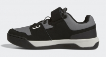 FIVE TEN Hellcat Women's Grey Five/Black/Shock Cyan Shoe