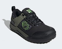 FIVE TEN - Impact Pro Core Black / Signal Green / Legacy Green Shoes