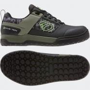 FIVE TEN Impact Pro Core Black / Signal Green / Legacy Green Shoes