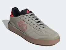 FIVE TEN - Sleuth DLX Sesame / Shock Red / Gum M2 Shoes