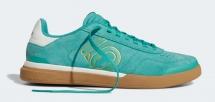 FIVE TEN Sleuth DLX Lady True Green / Chalk White / Cardboard Shoes