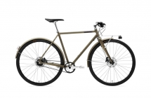 Creme Cycles - RISTRETTO LIGHTING BRONZE