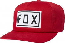 FOX - Drive Train Snapback Hat