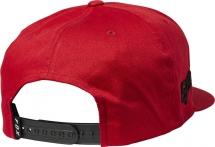 FOX Drive Train Snapback Hat