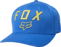 FOX - Number 2 Flexfit Hat