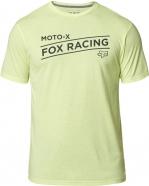 FOX - Banner Tech Tee