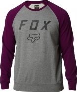 FOX - Legacy Crew Fleece