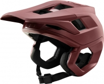 FOX - Dropframe Pro MIPS® Helmet Chili