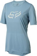 FOX - Womens Ranger Jersey Light Blue