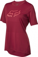 FOX - Womens Ranger Jersey Chili