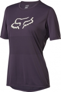 FOX - Womens Ranger Jersey Dark Purple