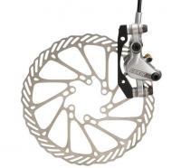 Avid Elixir R hydraulic brake