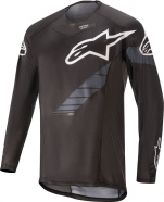 Alpinestars - Techstar LS Jersey Black Edition