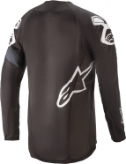 Alpinestars Techstar LS Jersey Black Edition