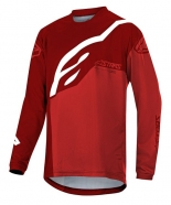 Alpinestars - Youth Racer Factory LS Jersey