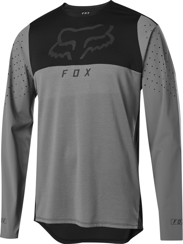 FOX Flexair Delta™ LS Jersey