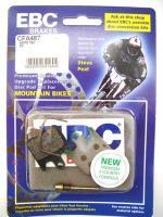 EBC - Disc brake pads for Hope Tech X2 [CFA487 Green]