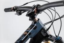 NS Bikes Synonym TR1 Bike