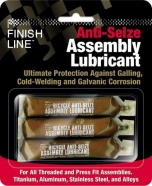 Finish Line - Anti-Seize Assembly Lubricant