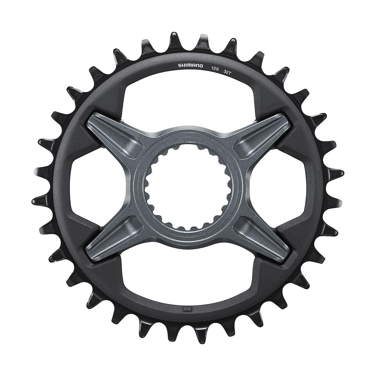 Shimano SLX Chainring 12-speed