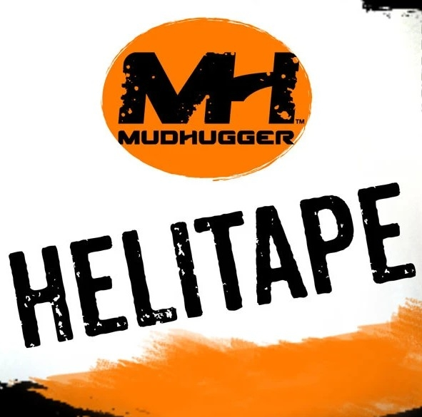 Mudhugger Helitape Protection tape
