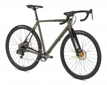 Octane One - Gridd Gravel Bike